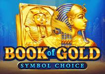 Book of Gold: Choice